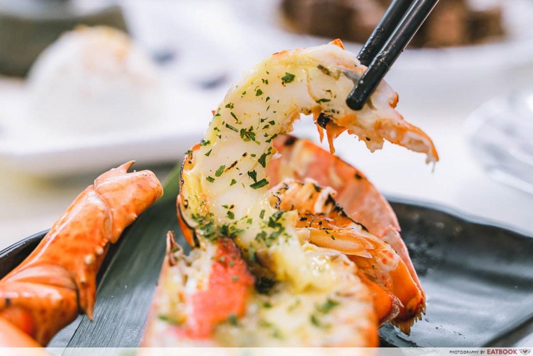 Sushi Plus - Lobster