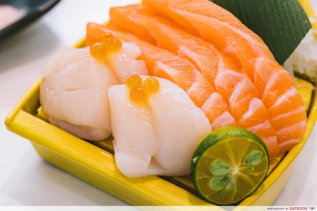 Sushi Plus - Scallop