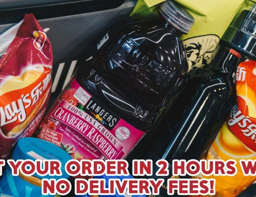 Food Delivery - Featured image