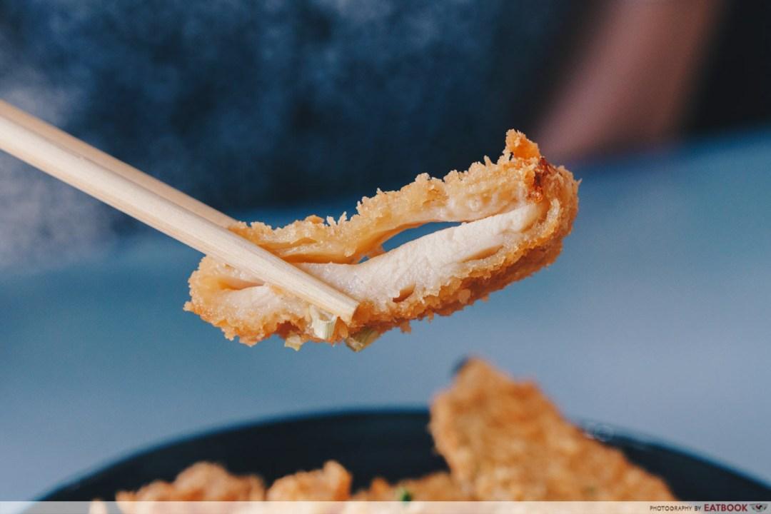 Koryori Hayashi - Chicken