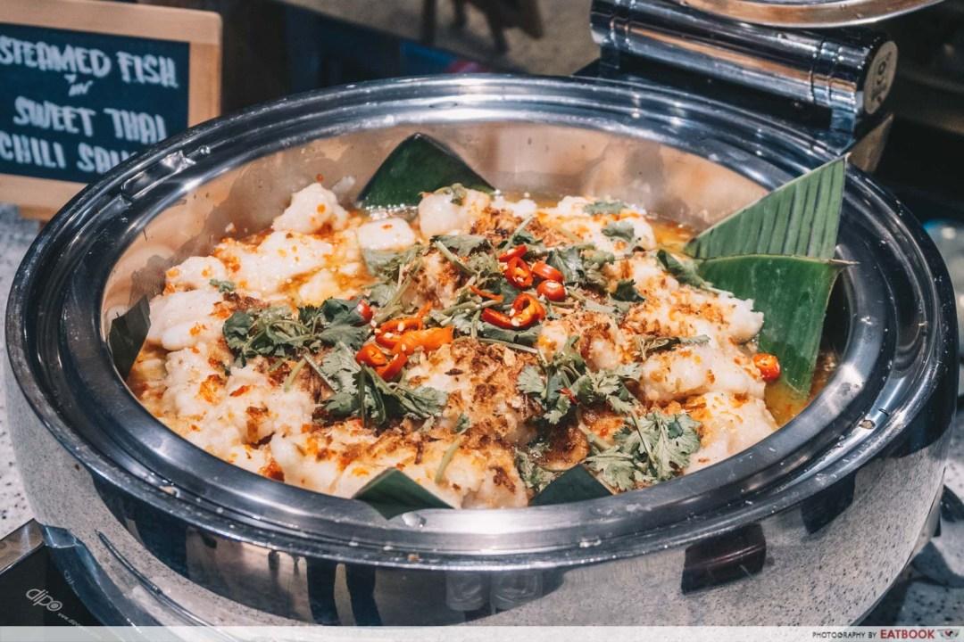 Thai fish