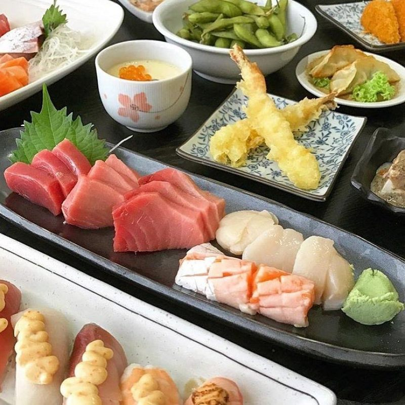 hokkaido sushi restaurant sushi
