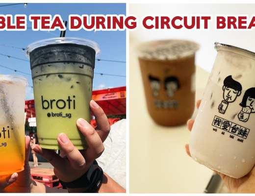 Bubble Tea Circuit Breaker - Feature Image
