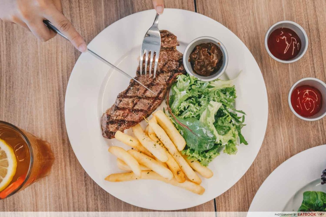 Steak Delivery - SteakGrill