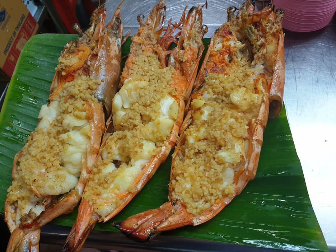 Zi Char Free Delivery - Hai Yan BBQ Seafood