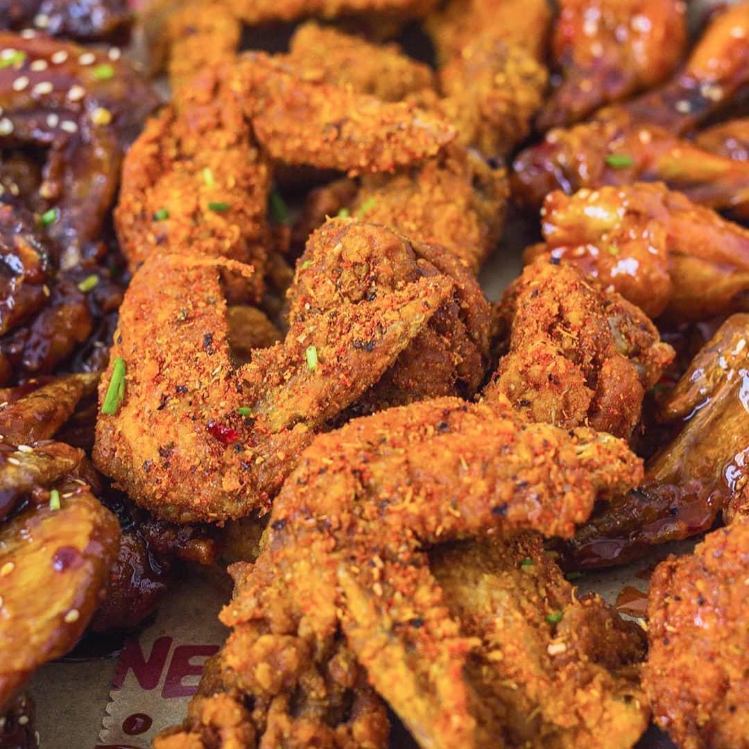 1-for-1 Wings - Wings