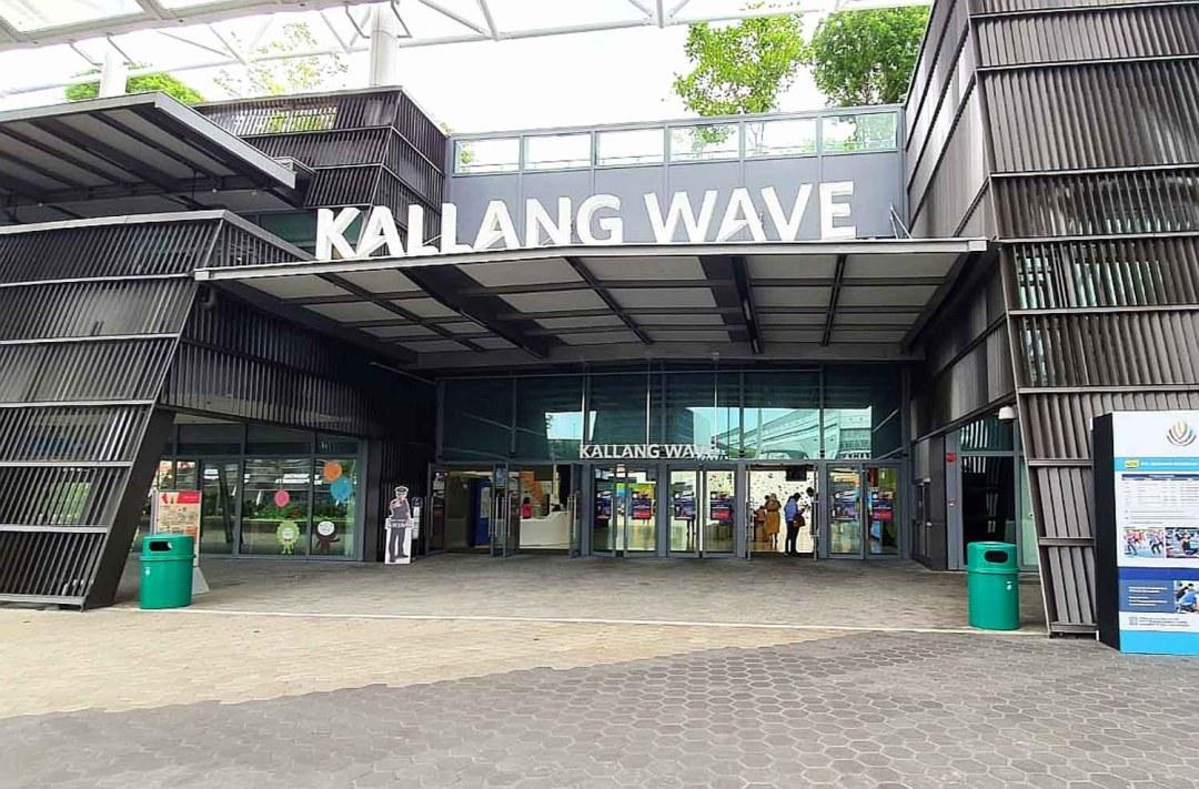 Kallang Wave Mall --2