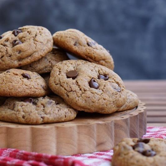 Milo Recipes - Milo Cookies