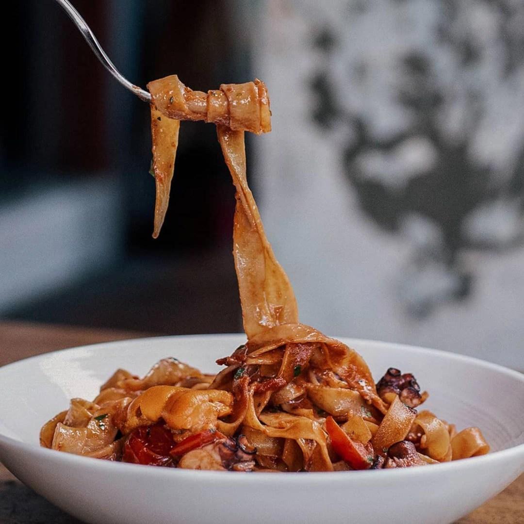 Pasta Delivery - Cicheti