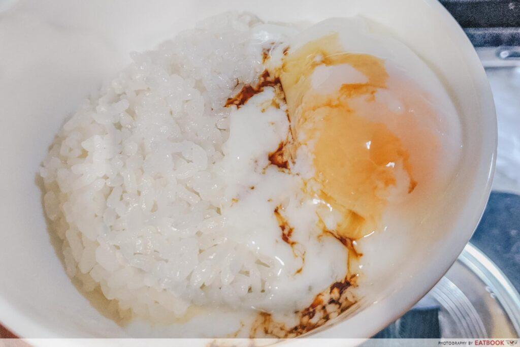 Easy Boiled Egg Recipes onsen egg