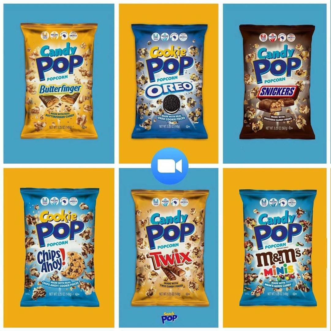 Snack Pop --4