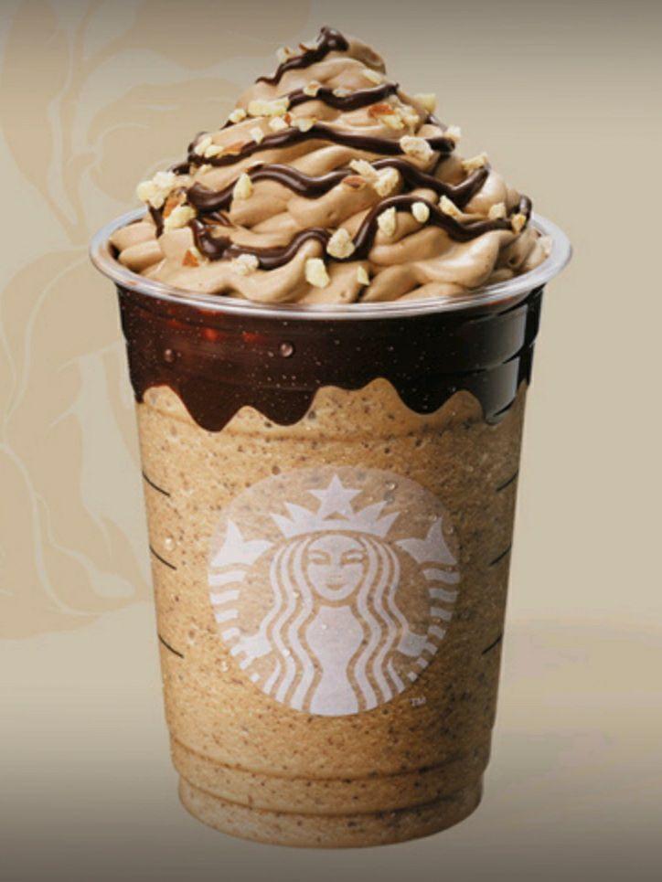 Starbucks Chocolate Frappucino