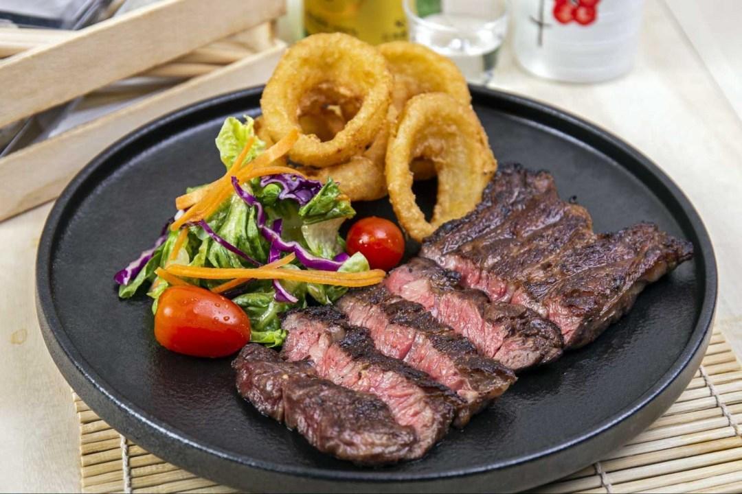 Underrated Steak Cuts --9
