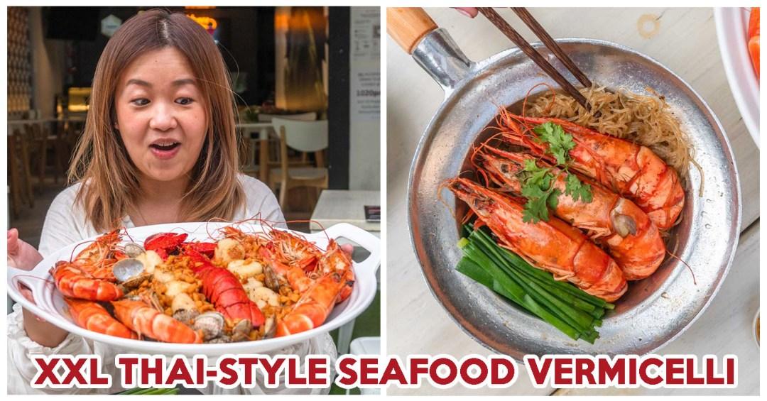 Shrimp Prawn Seafood - feature image
