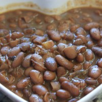 Vegan Pinto Beans Recipe
