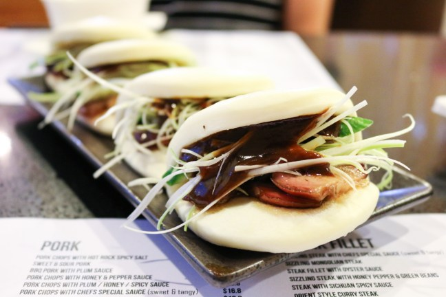 Orient Kitchen dishes up the goods - Eat Canberra
