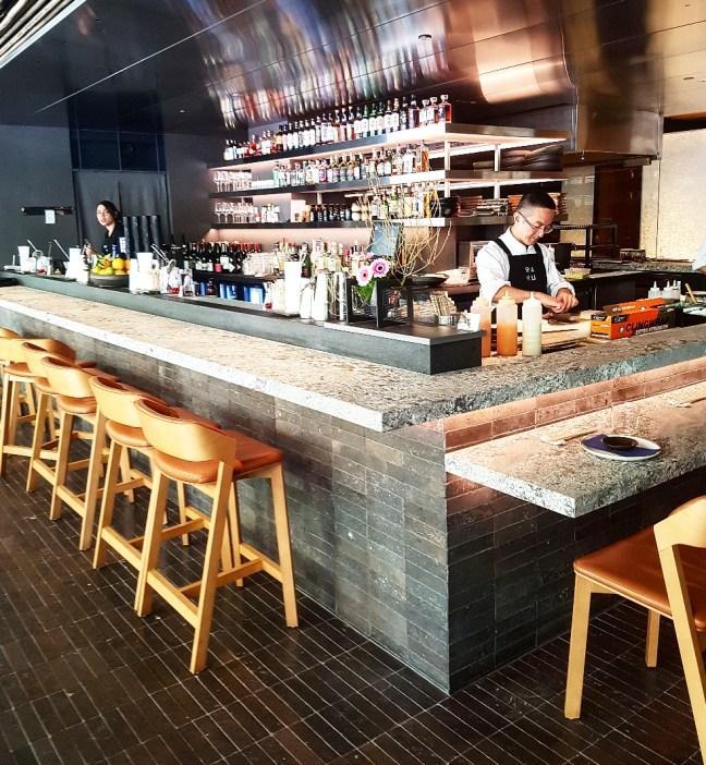 Raku Japanese Restaurant