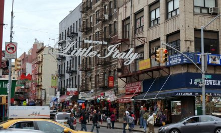 15 places where you'll eat like a local in New York