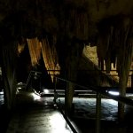 Escape the world in Tasmania's Newdegate Cave