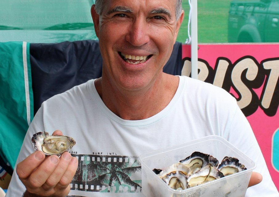 636513bdc Straddie Oyster Festival is a must for oyster lovers - Eat