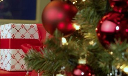 Wishing you a joyous holiday