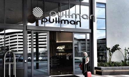 Handy for travellers – The Pullman Brisbane Airport Hotel review