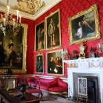 How the other half live at Blenheim Palace