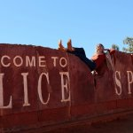 Hello Alice Springs! It's time for a Red Centre getaway