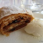 How to make authentic Austrian Apple Strudel