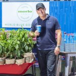 Make war on waste with a compostable coffee cup