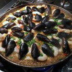 10 top tips to make the perfect paella