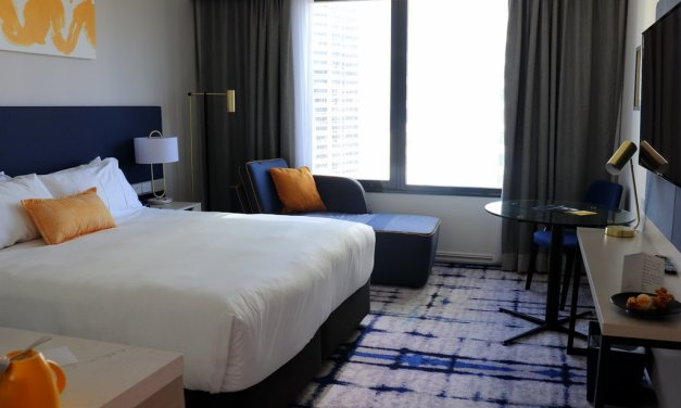 Where to stay at Surfers Paradise – voco Gold Coast Hotel review