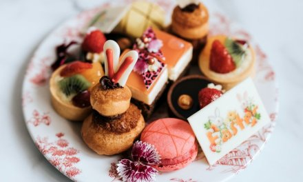 Five top Easter High Teas in Brisbane