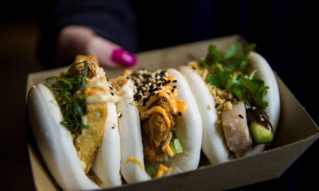 10 tips for Brisbane's Night Noodle Markets without tears