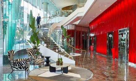 Match your Brisbane hotel stay to your personality