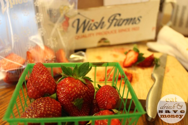 Tips to save money on fruit and vegetables