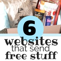 The best word of mouth marketing websites that give you free stuff
