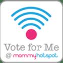Mommy hot spot