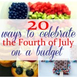 20+ Ways to Celebrate the Fourth of July on a Budget
