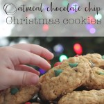 Celebrate the holidays with cookies and hot cocoa