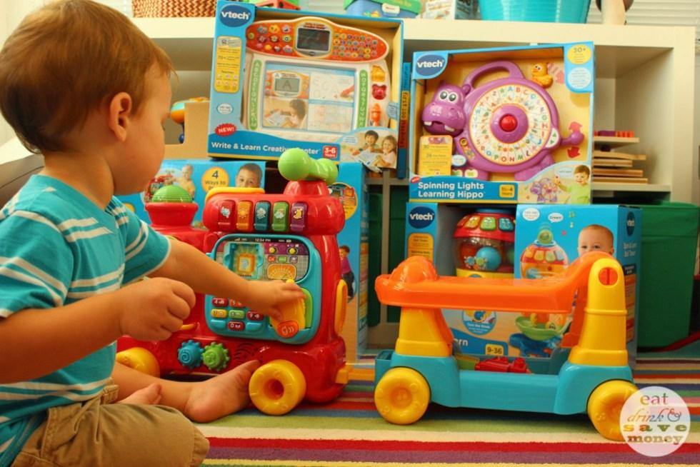 Toy-Tester-Robert