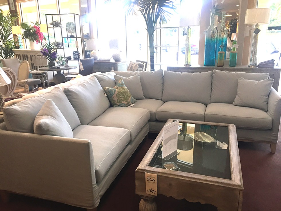 Couch from Matter Brothers Furniture in Naples, FL