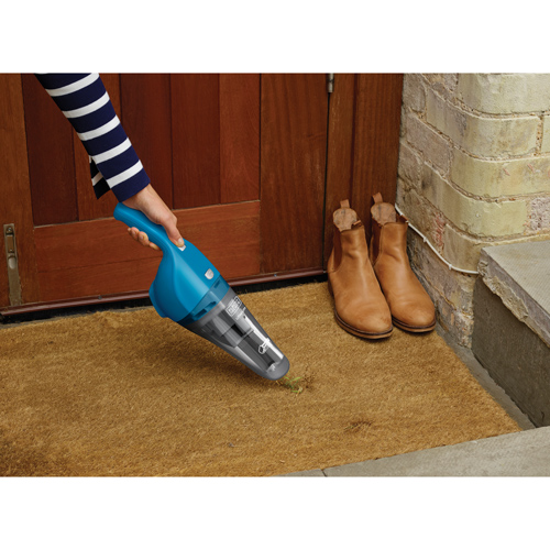 Cordless two in one stick vacuum enter to win!