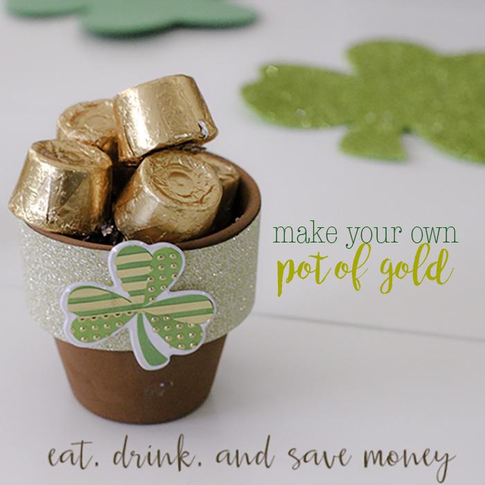 pot of gold tutorial