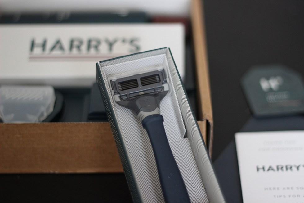 Harry's razors week in review