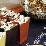Mickey Munch Popcorn Recipe