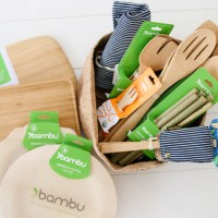 Bambu Review- Sustainable and Eco-Friendly Dinnerware and Home Goods