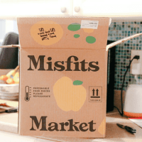 Why I Cancelled my Misfits Market Subscription