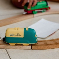 Robobloq Coding Express Review- Wooden Toy Meets Tech