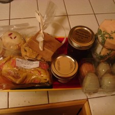 Boulder Food Swap